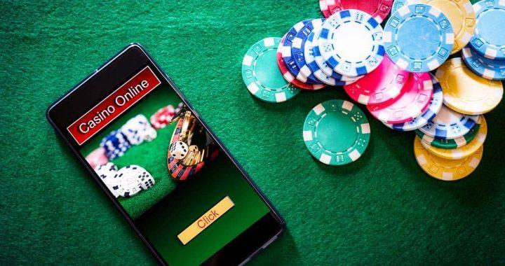 Internet Gambling Details