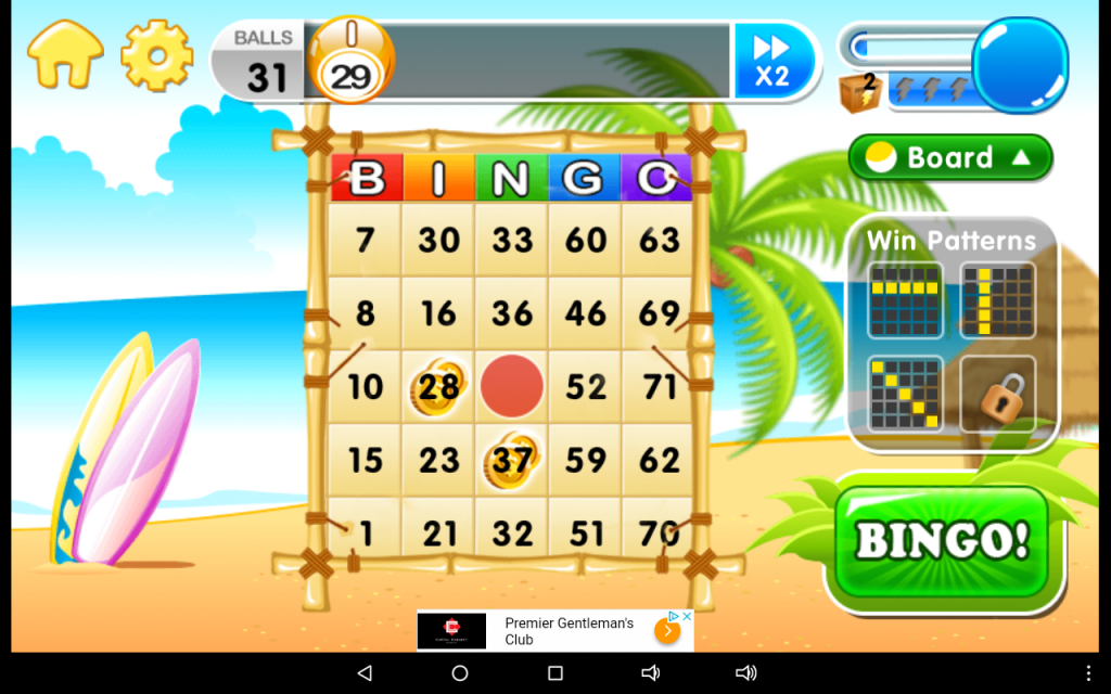 Bingo Video Game Websites