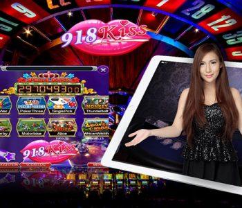 Online Gaming Casinos
