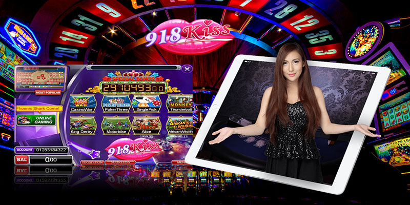 Online Gaming Casinos
