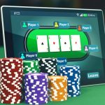 Why devoting sufficient time is needed for playing online poker games?