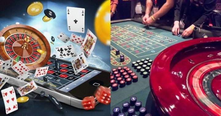 Land-based Casinos